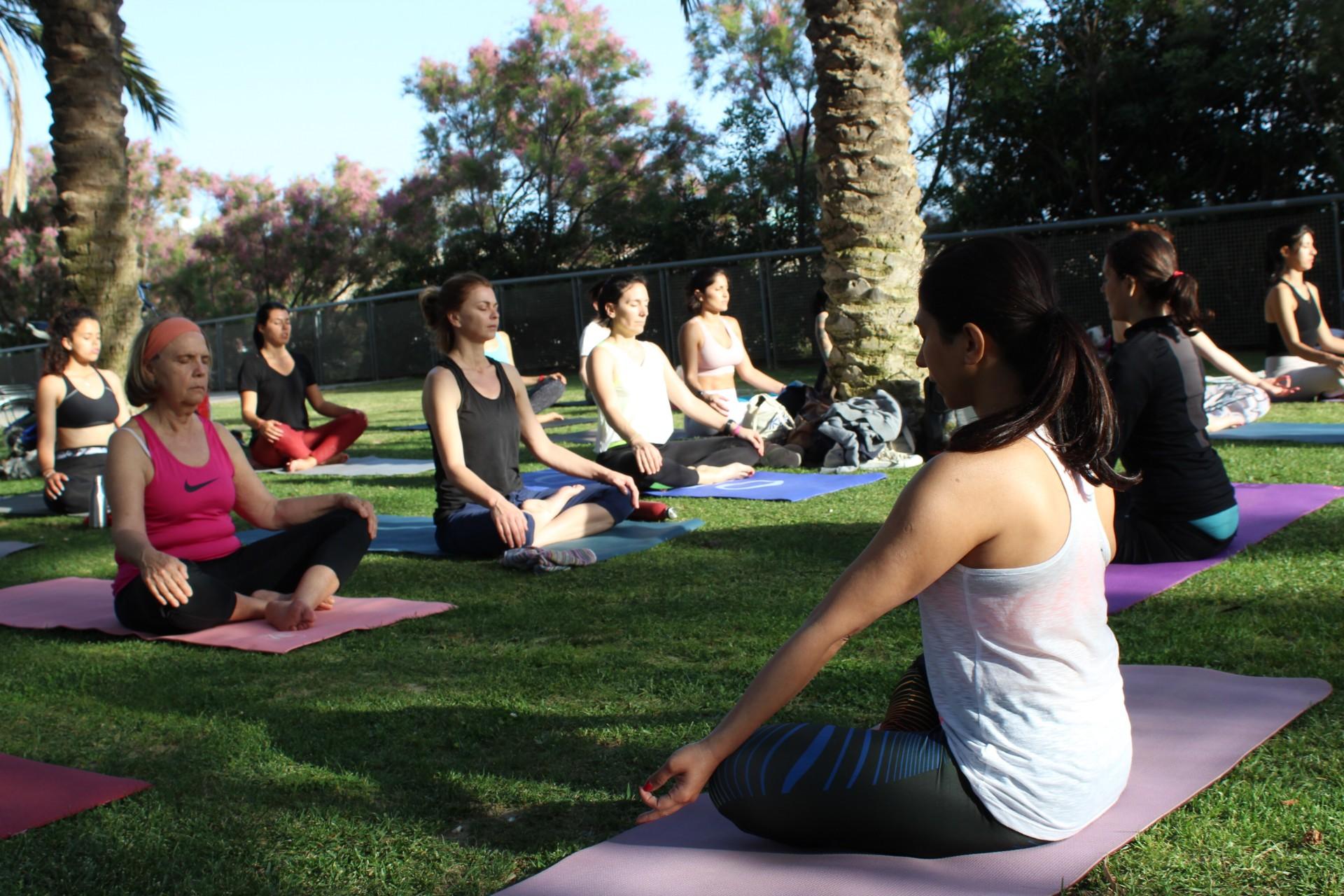Aspectos claves para escoger una formación de yoga